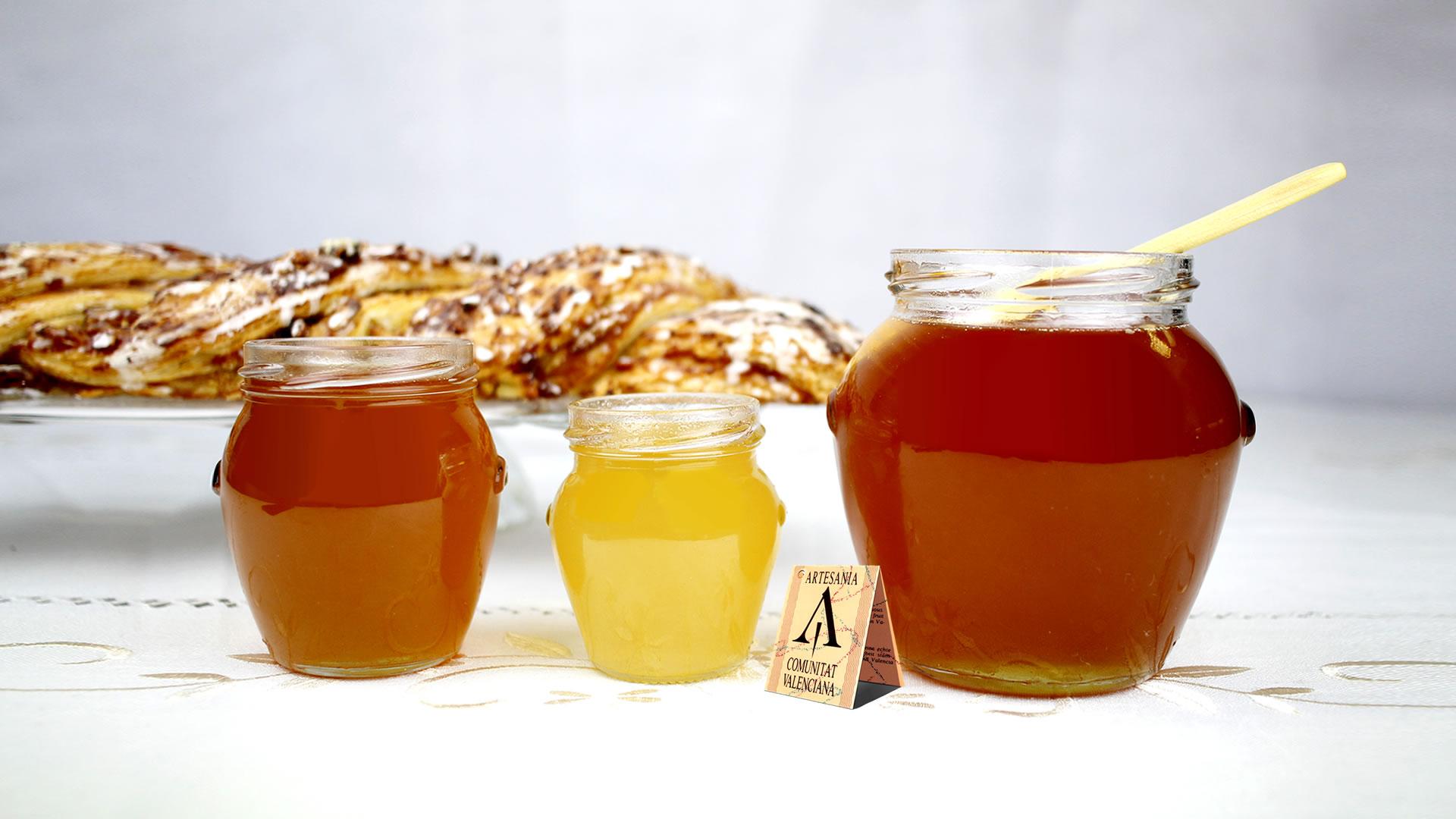Apicultores artesanos valencia miel artesana espa a - Artesanos valencia ...